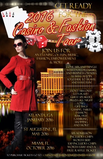 Fashion and Casino