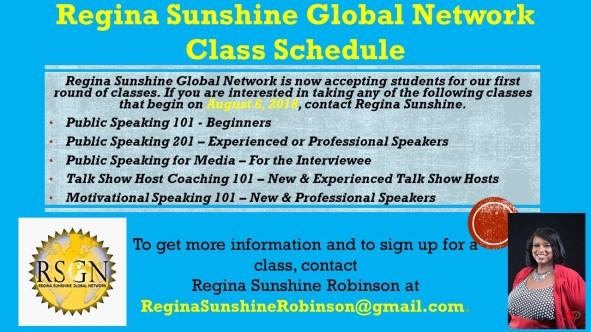 RSGN Classes Flyer 2