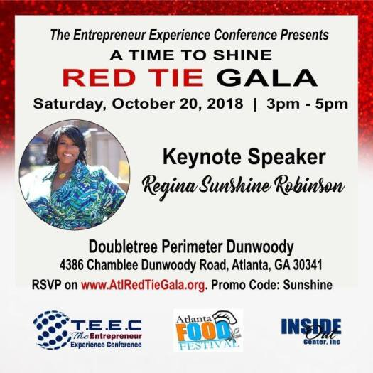 Red Tie Gala